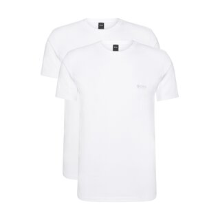 BOSS 2er Pack stretch TShirts Rundhals