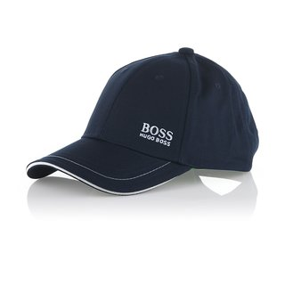 BOSS Herren Men Base Cap Schirmmütze Baseball Caps Basecaps Baseballcaps Cappy Kappe